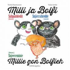 Milli ja Bolfi : sáhpánbivdit (davvi)