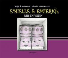 Emielle & Emierká : får en venn