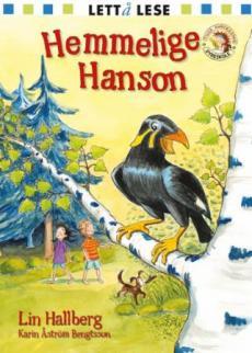 Hemmelige Hanson