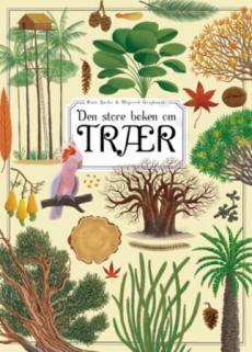 Den store boken om trær