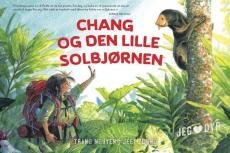 Chang og den lille solbjørnen