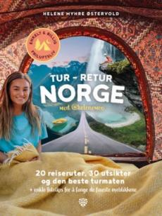 Tur-retur Norge med @helenemoo