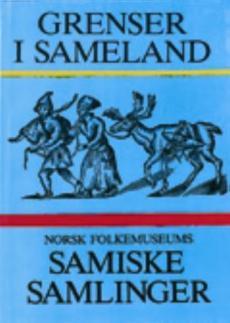 Grenser i Sameland