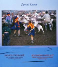 Reindriftssamer : fire århundrer og åtte årstider med Varangersiidaene