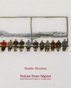 Voices from Sápmi : sámi women's path to authorship