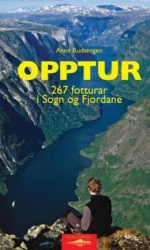 Opptur : 267 fotturar i Sogn og Fjordane