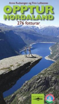 Opptur Hordaland : 276 fotturar