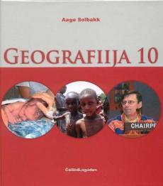 Geografiija 10