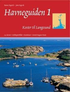 Havneguiden : 1 : Koster til Langesund