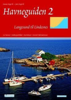 Havneguiden (2) : Langesund til Lindesnes