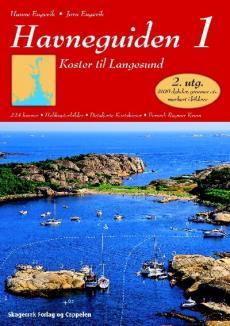 Havneguiden (1) : Koster til Langesund