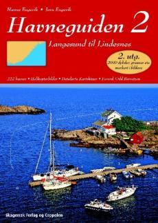 Havneguiden : 2 : Langesund til Lindesnes