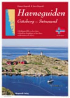 Havneguiden ([3]) : Göteborg - Svinesund
