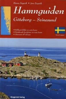 Hamnguiden : Göteborg - Svinesund