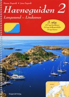Havneguiden (2) : Langesund - Lindesnes