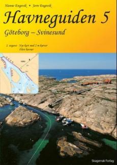 Havneguiden 5 : Gøteborg - Svinesund