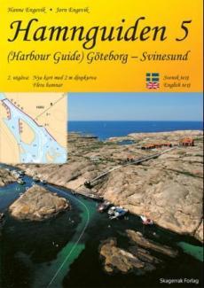 Hamnguiden 5 : Göteborg - Svinesund