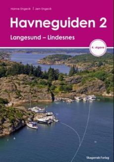 Havneguiden : 2 : Langesund - Lindesnes