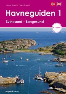 Havneguiden (1) : Svinesund - Langesund