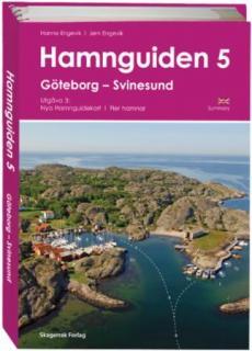 Hamnguiden : 5 : Göteborg - Svinesund