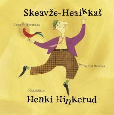 Skeavže-Heaikkaš
