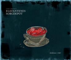 Elefantenes sorgdepot : dikt