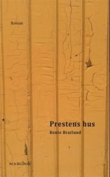 Prestens hus : roman