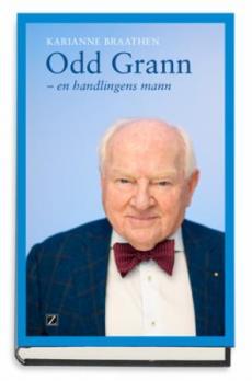 Odd Grann - en handlingens mann