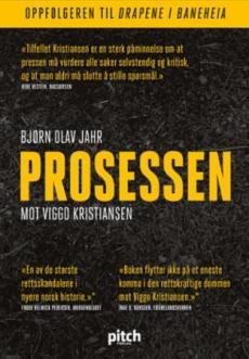 Prosessen mot Viggo Kristiansen : Baneheia: sårene som aldri gror