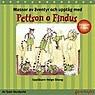 Massor av äventyr och upptåg med Pettersom o Findus