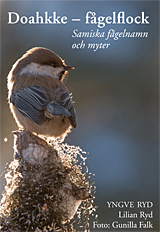 Doahkke - fågelflock : samiska fågelnamn och myter : tjuona - fjällgåsens hemligheter