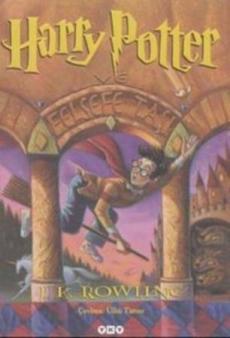 Harry Potter og de vises stein (Tyrkisk)