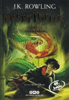 Harry Potter og mysteriekammeret (Tyrkisk)