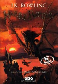Harry Potter og Føniksordenen (Tyrkisk)