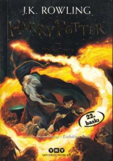 Harry Potter og Halvblodsprinsen (Tyrkisk)