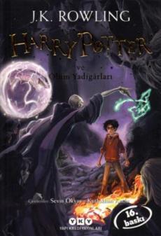Harry Potter og dødstalismanene (Tyrkisk)