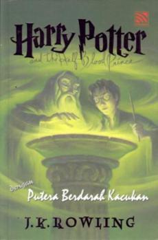 Harry Potter og Halvblodsprinsen (Malaysisk)