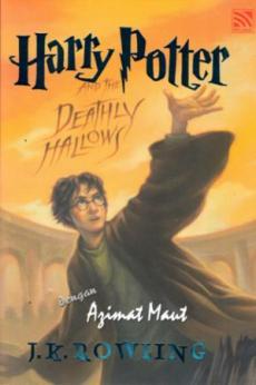 Harry Potter og dødstalismanene (Malaysisk)