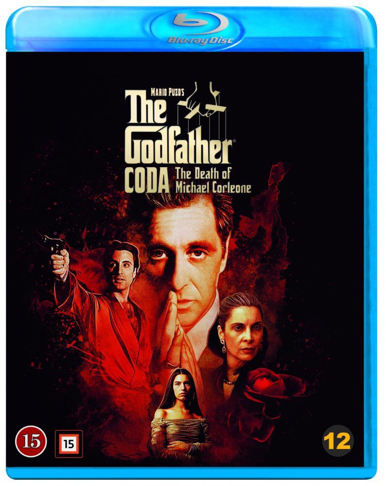 Gudfaren 3: The Godfather Coda - the Death of Michael Corleone