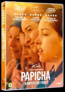 Papicha - Kampen for frihet