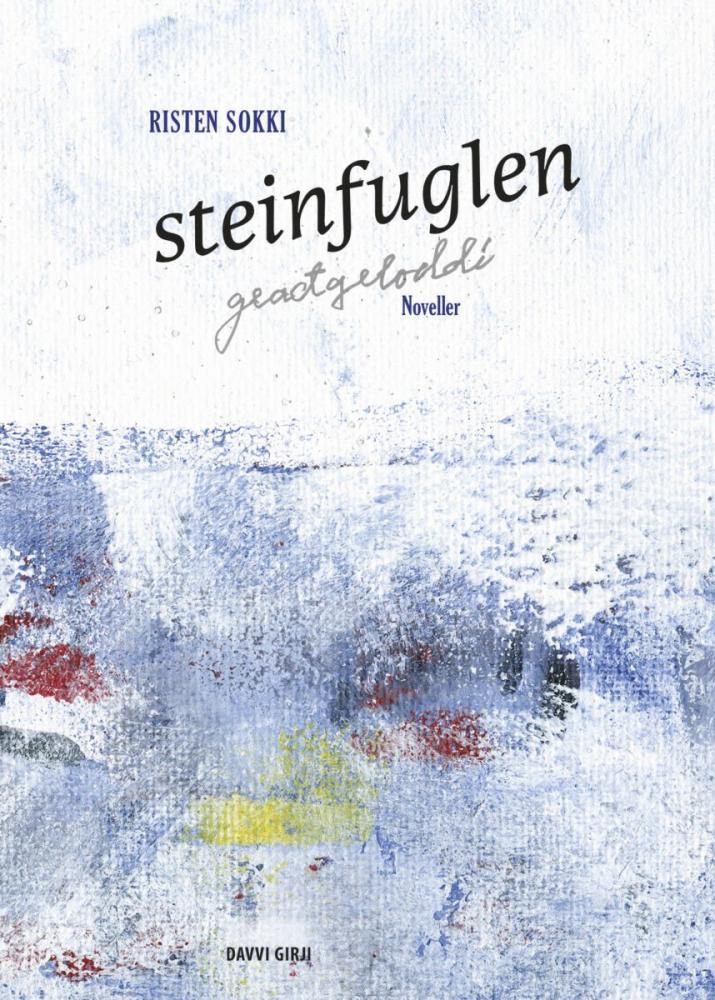 Steinfuglen : noveller