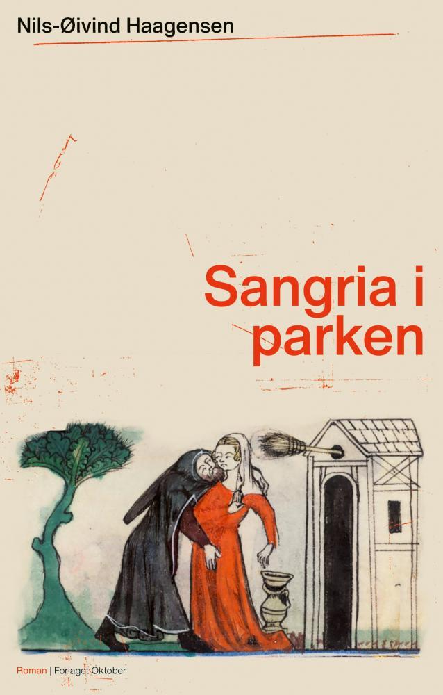 Sangria i parken : roman