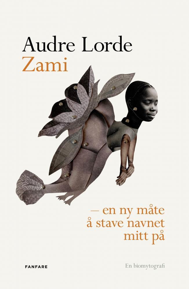 Zami - en ny måte å stave navnet mitt på : en biomytografi