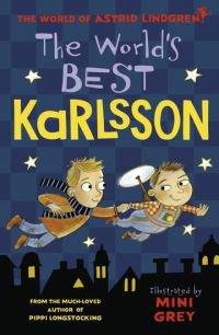 The world's best Karlsson