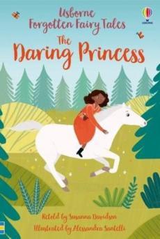 Daring princess