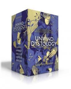 Ultimate Unwind Paperback Collection
