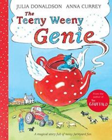 Teeny weeny genie