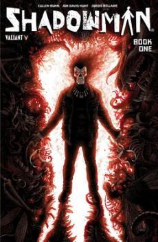 Shadowman Book 1