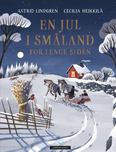 En jul i Småland for lenge siden