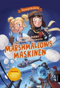 Marshmallowsmaskinen